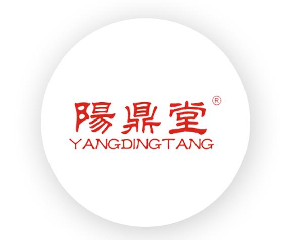 香港阳鼎堂药业